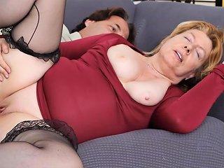 Penny Sue Eric John In Horny Grannies Love To Fuck 12 Devilsfilm Txxx Com